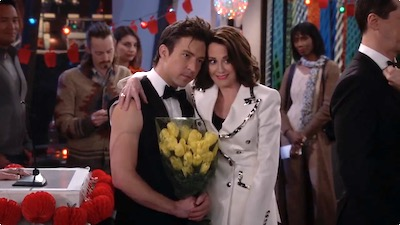 Will & Grace 10x18 : Jack's Big Gay Wedding- Seriesaddict